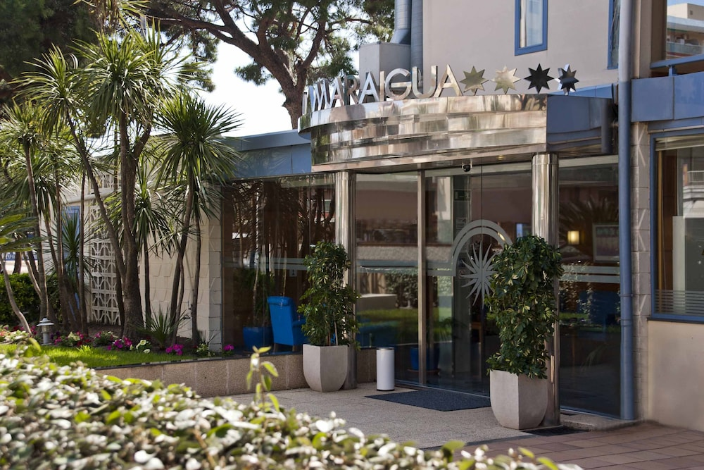 Exterior, Hotel Amaraigua - Adults Only