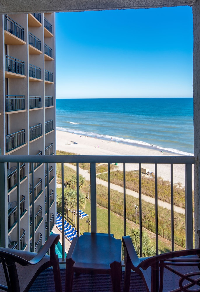 The Strand - A Boutique Resort In Myrtle Beach