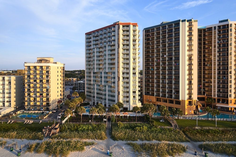 The Strand A Boutique Resort In Myrtle Beach Hotel Rates Reviews On Orbitz