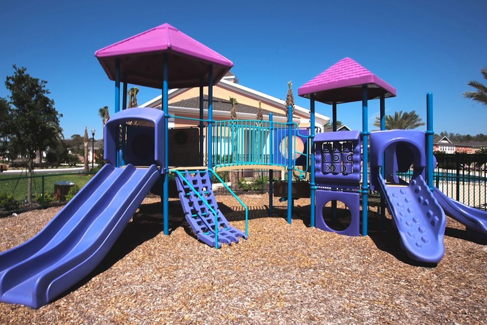 Childrens Activities : Childrens Play Area - Outdoor 15 of 45