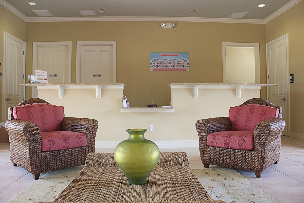 Lobby, Coral Cay Resort by Sky Hotels & Resorts