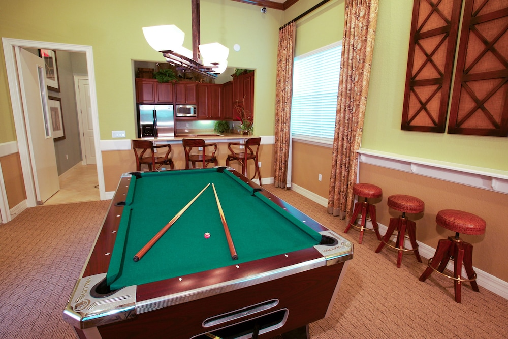 Billiards, Coral Cay Resort by Sky Hotels & Resorts