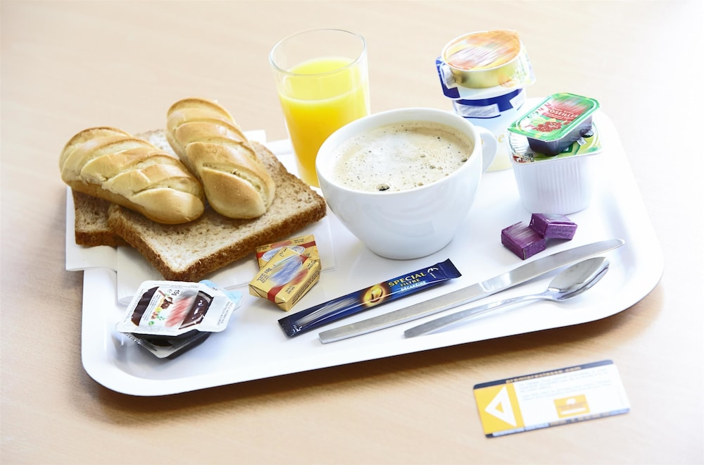 Breakfast Meal, Hotel Première Classe Chalon Sur Saone