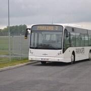 Navette aéroport
