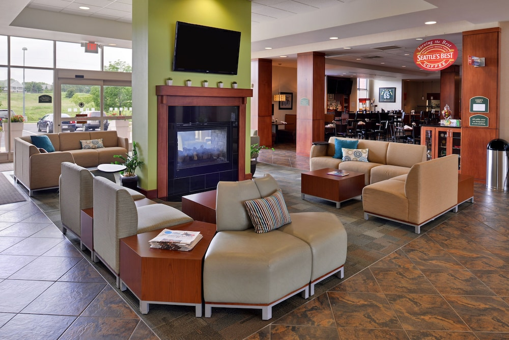 Holiday Inn Madison At The American Center 2019 Room Prices 99
