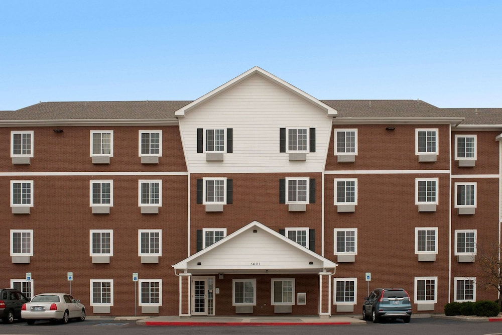 Featured Image, WoodSpring Suites Oklahoma City Norman