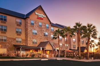Towneplace Suites Marriott Yuma