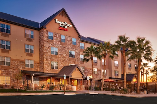 Check Expedia for Availability of Towneplace Suites Marriott Yuma