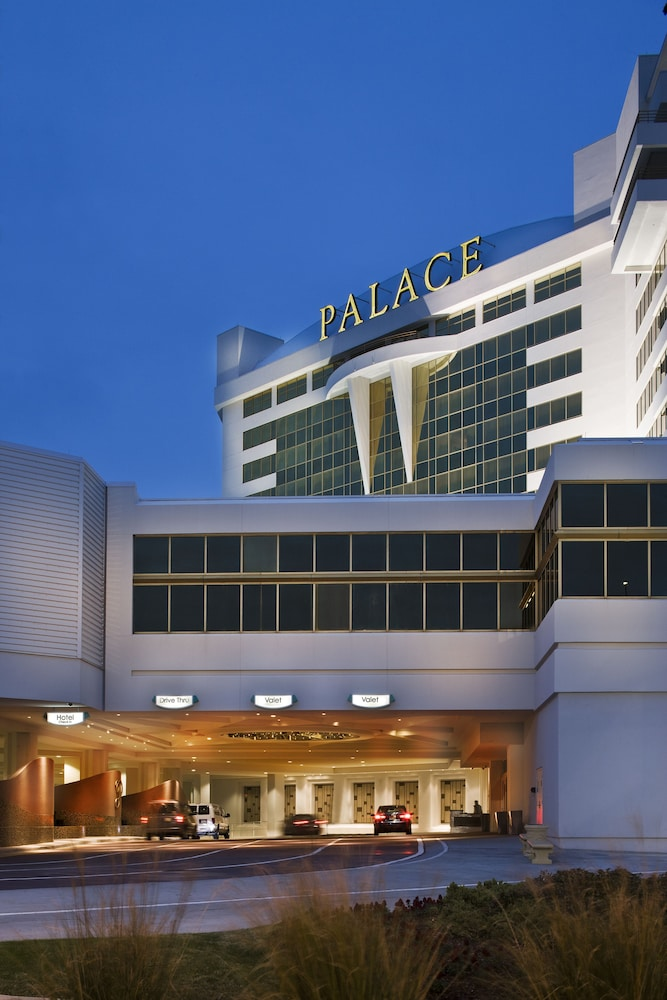 Casino palace biloxi ms