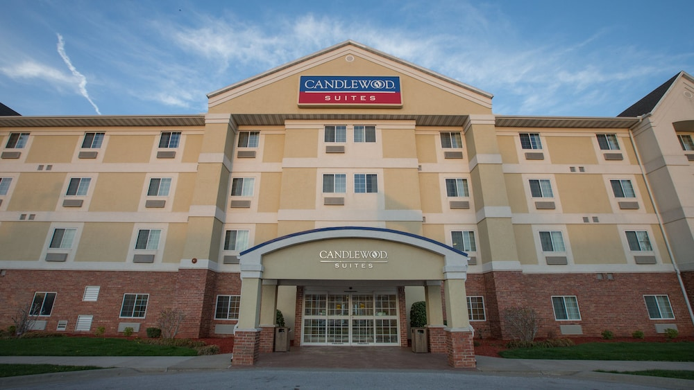 Featured Image, Candlewood Suites Springfield, an IHG Hotel