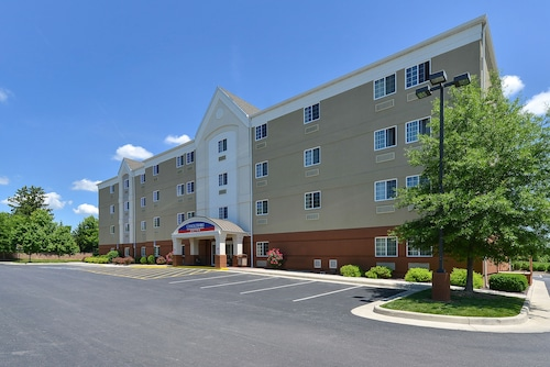 Candlewood Suites Winchester, an IHG Hotel
