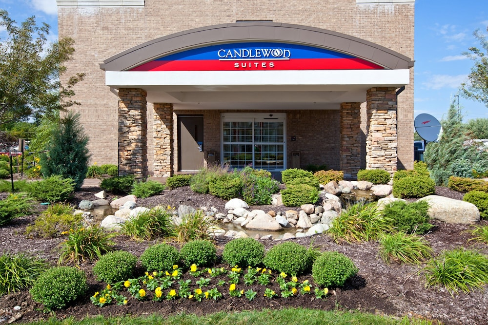 Featured Image, Candlewood Suites Indianapolis Airport, an IHG Hotel