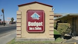 Budget Inn and Suites El Centro - El Centro Hotels