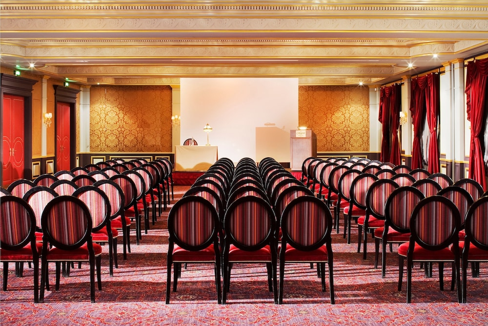 Meeting Facility, Intercontinental Bordeaux Le Grand Hotel