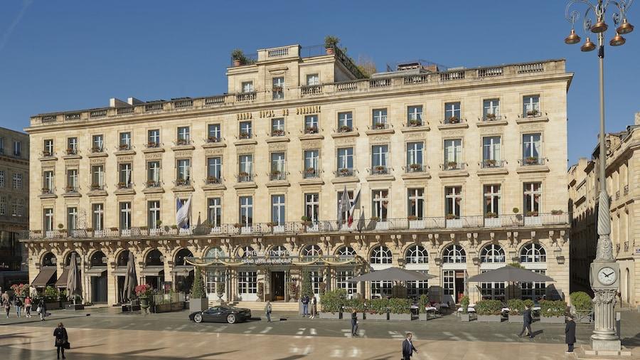 Intercontinental Bordeaux Le Grand Hotel, an IHG Hotel
