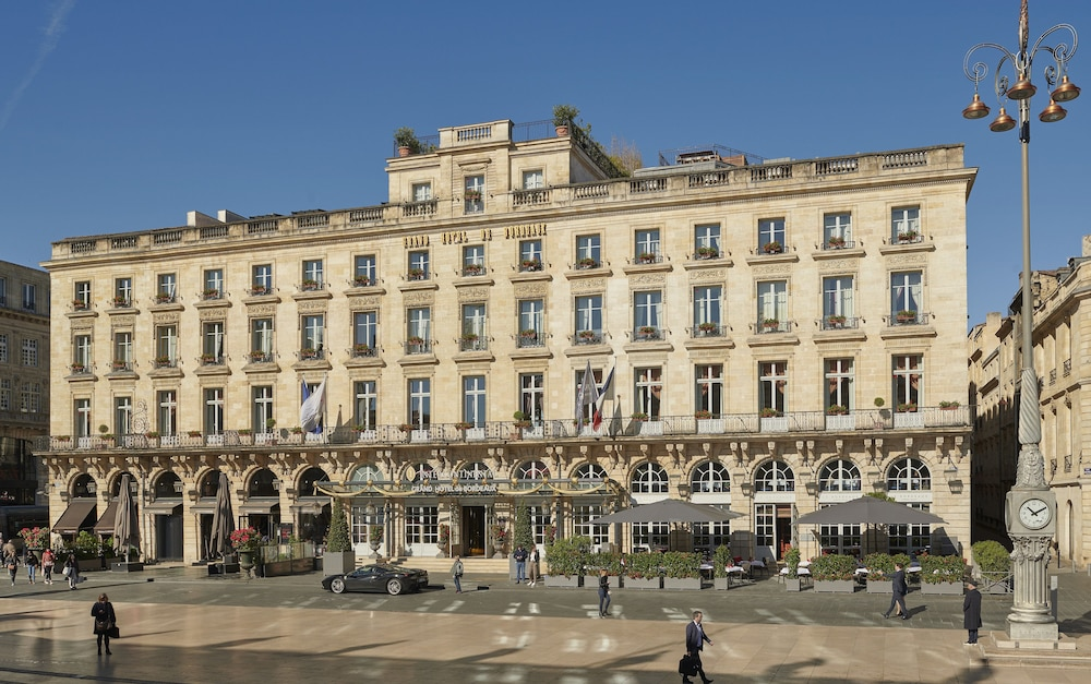 Featured Image, Intercontinental Bordeaux Le Grand Hotel