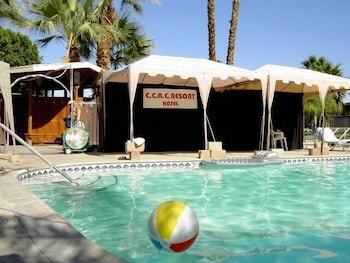 CCBC Resort Hotel - A Gay Men's Resort, Palm Springs: 2019 ...