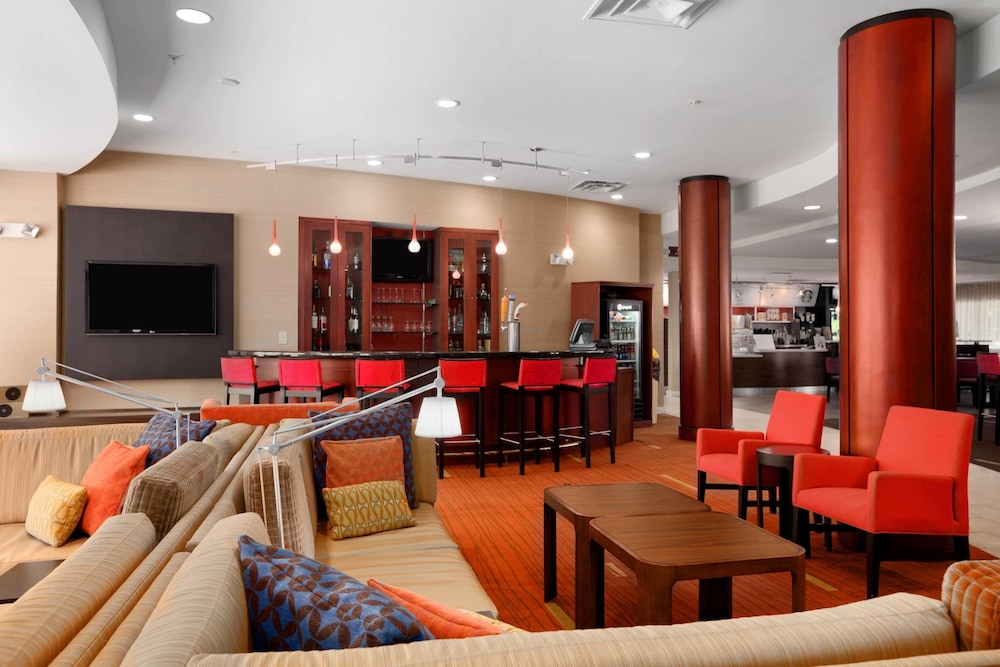 Lobby, Courtyard by Marriott Wall at Monmouth Shores Corporate Park