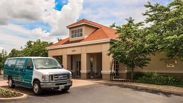 Homewood Suites by Hilton St. Louis Riverport - Airport West