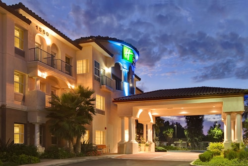 Check Expedia for Availability of Holiday Inn Express Hotel & Suites Corona