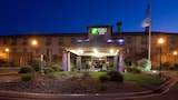 Holiday Inn Express St. George North - Zion - Washington Hotels