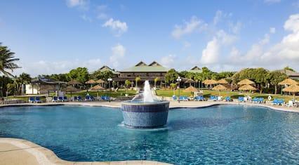 Verandah Resort & Spa Antigua All Inclusive