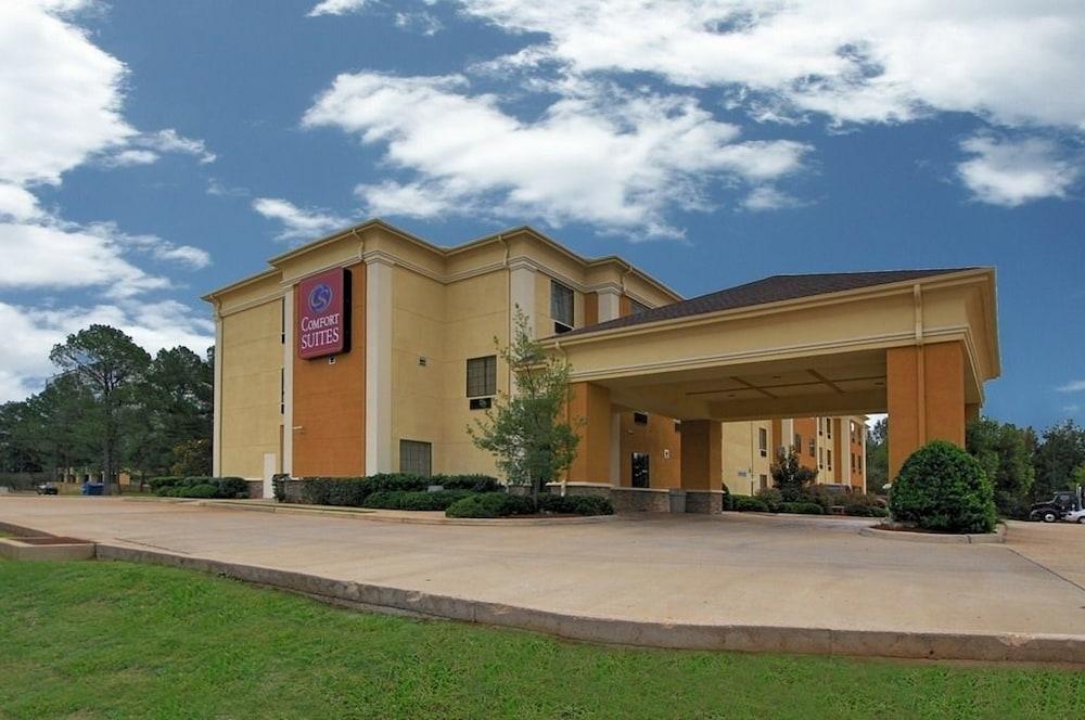 Book Comfort Suites Shreveport Shreveport Hotel Deals