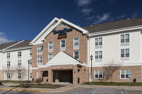 Great Place to stay TownePlace Suites by Marriott Suffolk Chesapeake near Suffolk