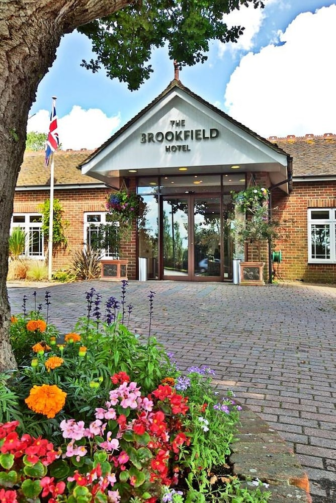 Featured Image, The Brookfield Hotel