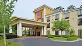 Comfort Suites - Beaufort Hotels