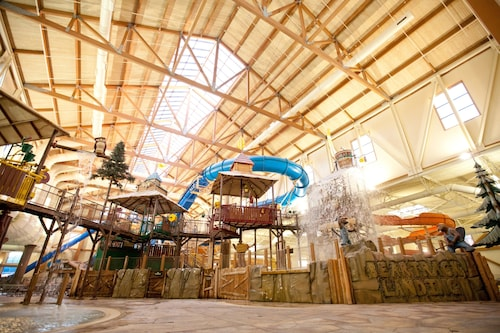 Check Expedia for Availability of Great Wolf Lodge Cincinnati/Mason
