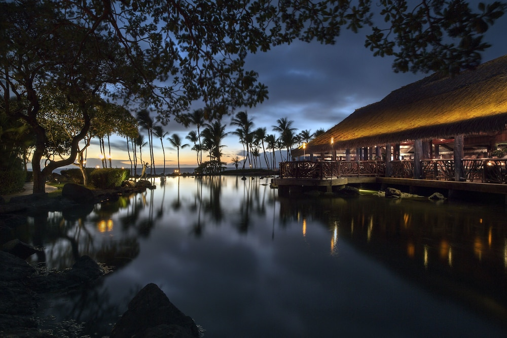 Dining, Ho'olei at Grand Wailea