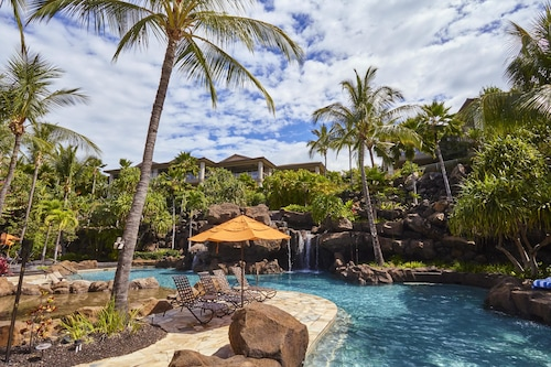 Ho'olei at Grand Wailea