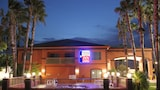 Texas Inn and Suites McAllen - McAllen Hotels