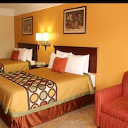 Texas Inn and Suites McAllen