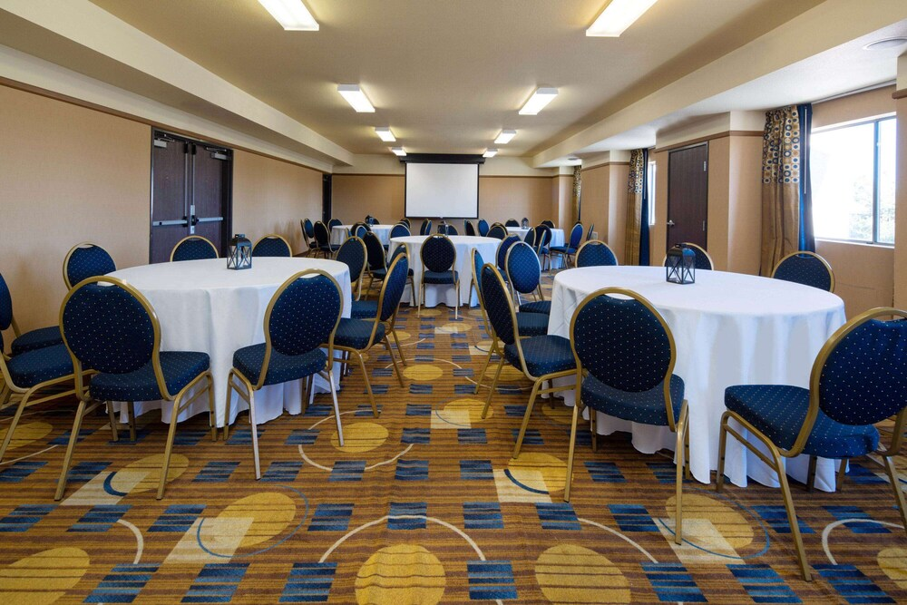 Banquet Hall, Baymont by Wyndham Las Vegas South Strip