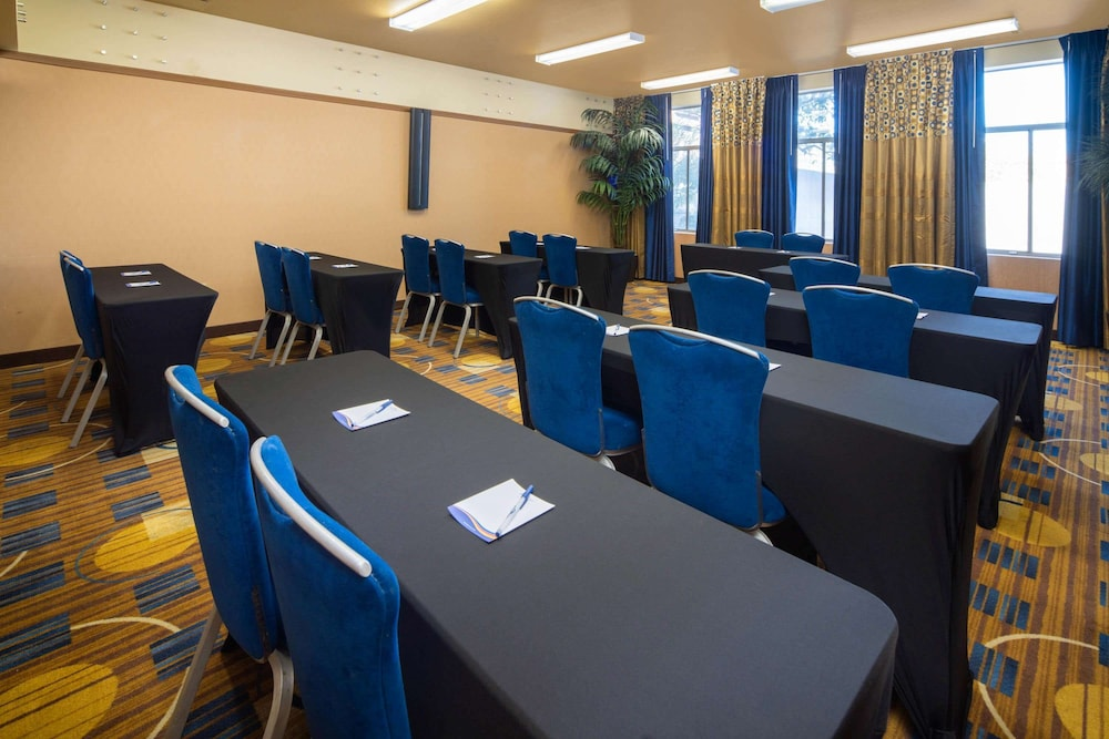 Meeting Facility, Baymont by Wyndham Las Vegas South Strip