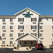 WoodSpring Suites Orlando Clermont - Minneola