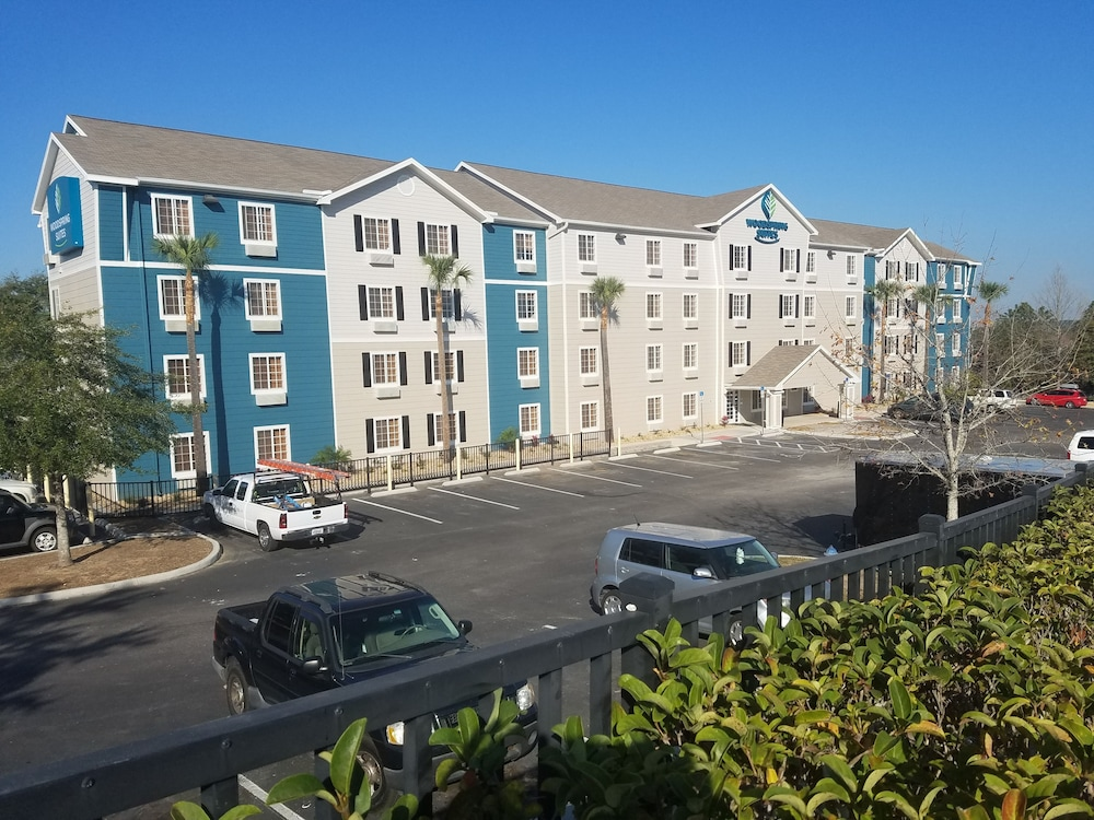 Featured Image, WoodSpring Suites Orlando Clermont - Minneola