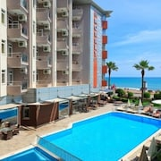 Monart City Hotel - All Inclusive