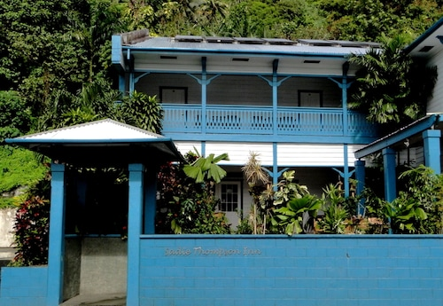 New Reviews Best Hotels In American Samoa
