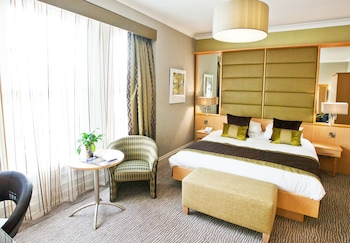 New Northumbria Hotel