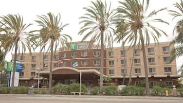 Holiday Inn Express San Diego South - Chula Vista