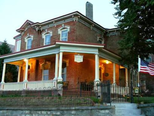 Check Expedia for Availability of Museum Hill Bed & Breakfast