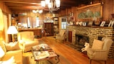 Grandview Lodge - Waynesville Hotels