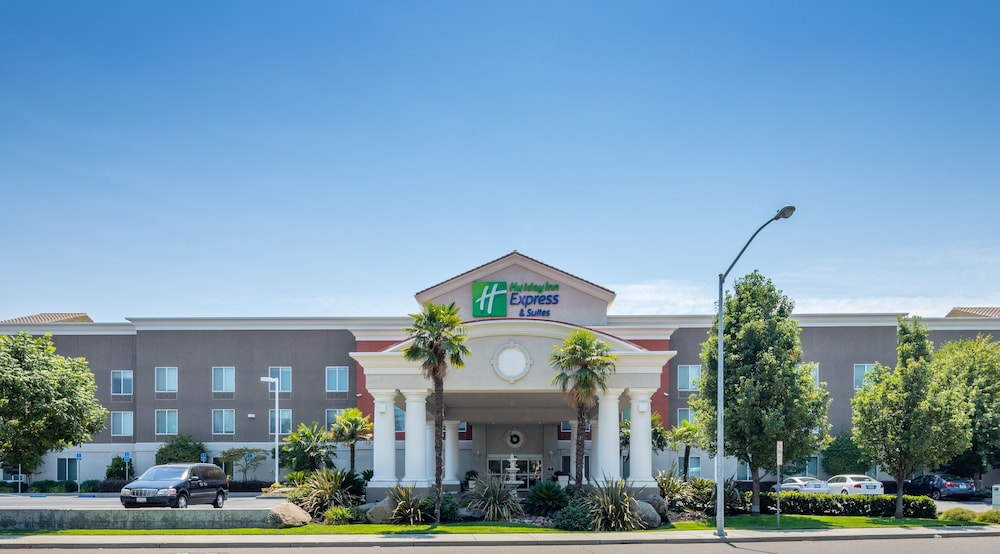 Exterior, Holiday Inn Express and Suites Modesto, an IHG Hotel