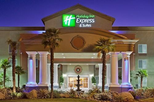 Holiday Inn Express and Suites Modesto