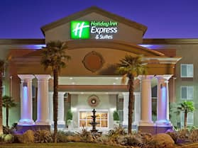Holiday Inn Express and Suites Modesto, an IHG Hotel