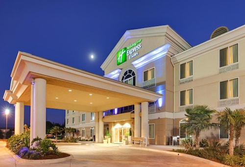 Holiday Inn Ex Ste Porterville