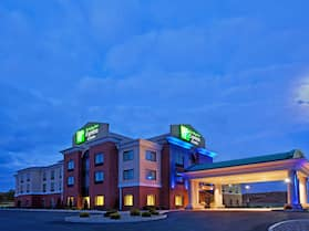 Holiday Inn Express Hotel & Suites Franklin-Oil City, an IHG Hotel